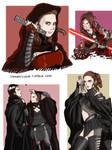 Dark Side Rey #2