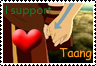 Taang Stamp by BlackMagician88