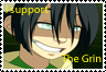 Toph Stamp by BlackMagician88
