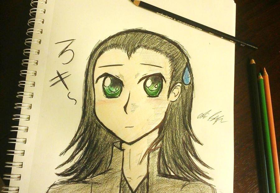 Moe Loki-Chan~ by IchiharaAmaya