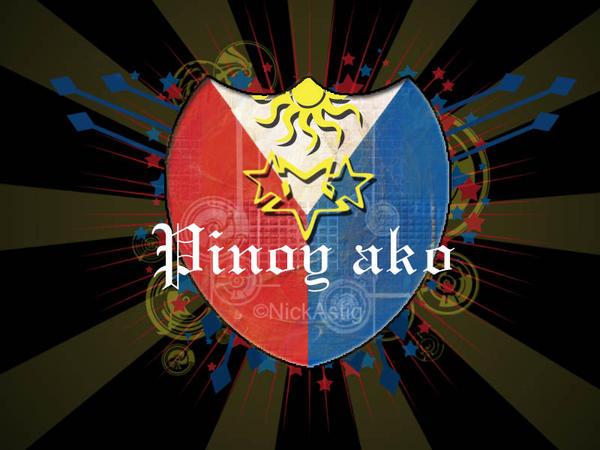 Pinoy Ako