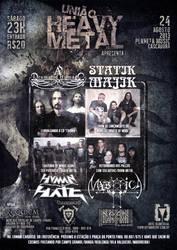 Heavy Metal Union