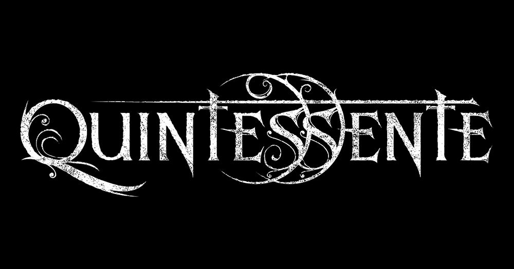 Quintessente logotype by alansilvaas