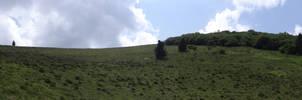 Parc naturel regional des volcans d'Auvergne 18