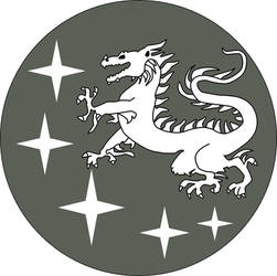 Grey Guard official sigil