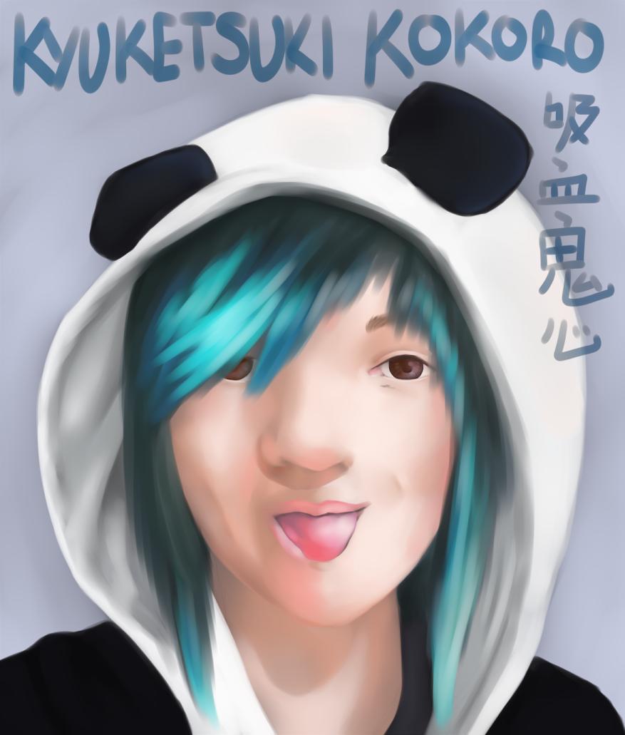 KyuketsukiKokoro's Profile Picture