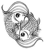 Fishee Tattoo by ApocalypseAvenger