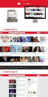 YouTube - 2014
