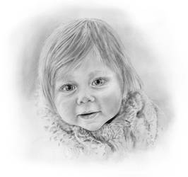 Jessie May's Baby by CarlSyres