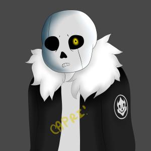 carcinoCapriscious's Profile Picture