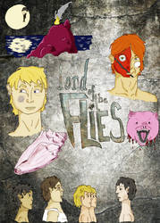 'Lord of the Flies' Project