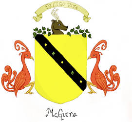 My Personal Crest