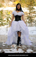 Snow White 8 by Kuoma-stock