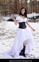 Snow White 11 by Kuoma-stock