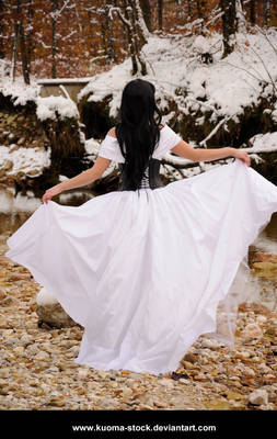Snow white 27