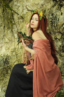 Lady Autumn 18.2