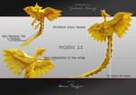 Phoenix 3.5 Origami