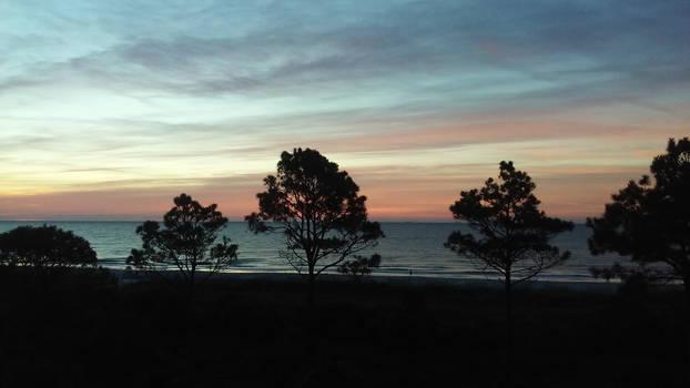 HHI Sunrise