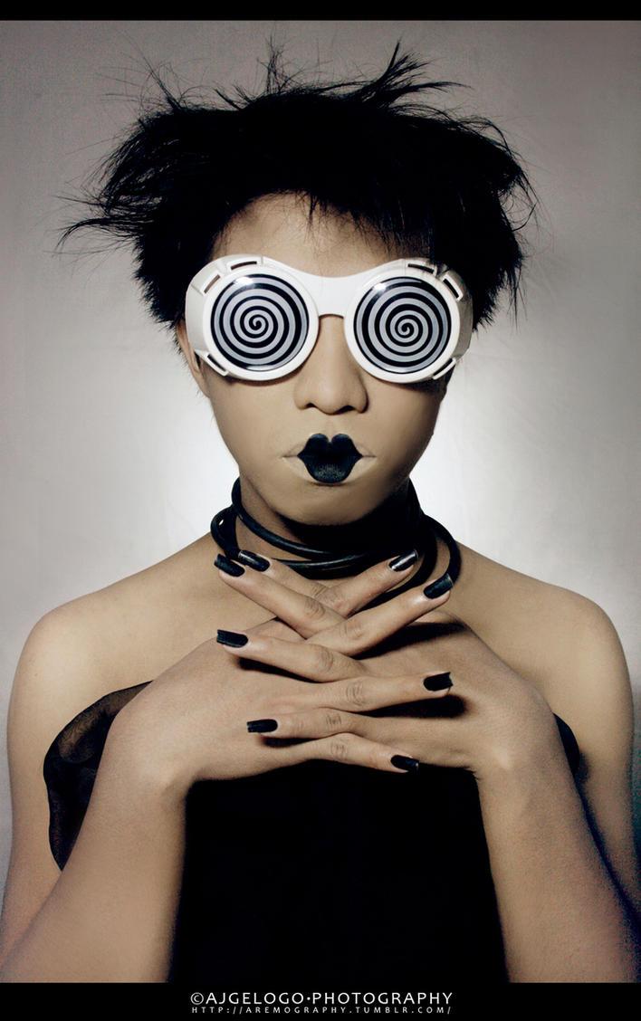 avant garde mimi by aremography avant garde