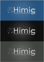 Logo: Himig by aremOgraphy