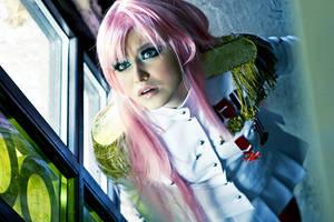 Utena cosplay
