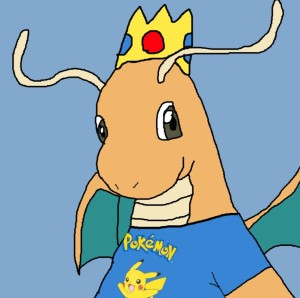 KingDragonite67's Profile Picture