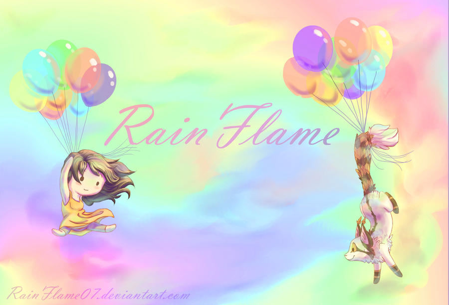 x-RainFlame-x's Profile Picture