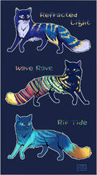 Quick Kitty Adopt Auction- OPEN