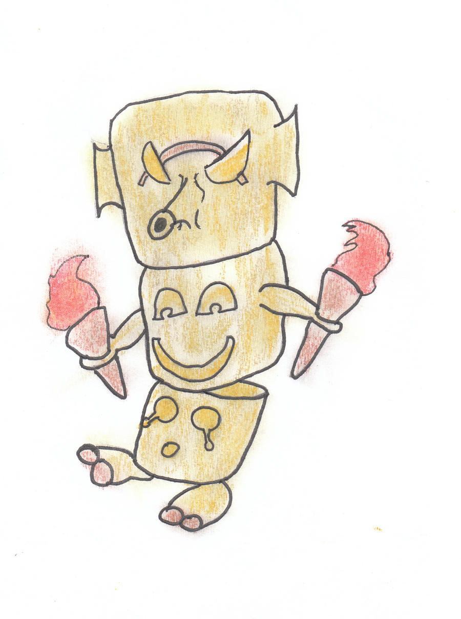 pokemon how to get totem pokemon
