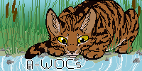 A-WOCs icon by meeshmoose