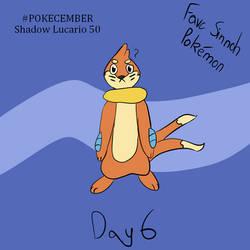 PokeCember Day 6: Fave Sinnoh Pokemon