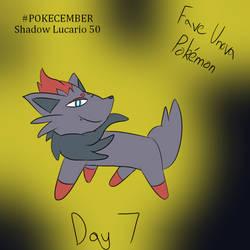 PokeCember Day 7: Fave Unova Pokemon