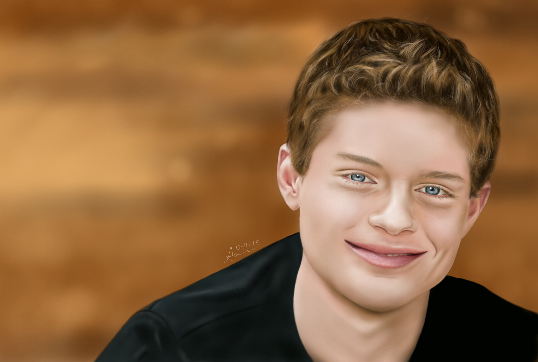 sean berdy biography