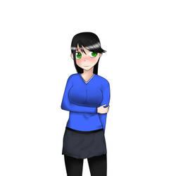 UC: Midori Kimiko
