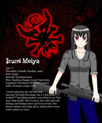 Meiya