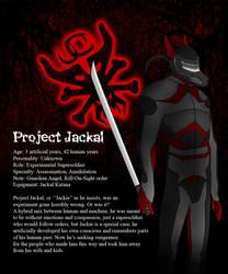 UC: Project Jackal