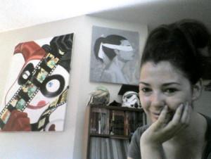 JackieBelonzo's Profile Picture