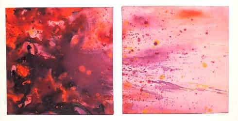 Nebula by JackieBelonzo