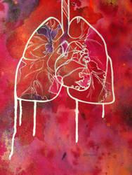 The ugly organ by JackieBelonzo