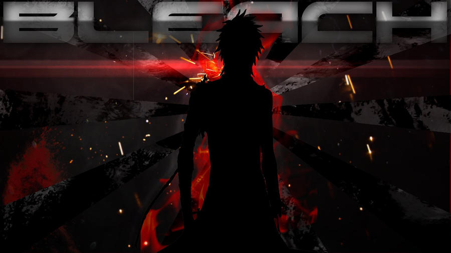 Galerie SpartanSniper619 (création graphique/Dessins/Colorisation) Bleach_wallpapers_gilga___styl__z__8__by_spartansniper619-d5hxsoe