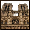 Notre Dame icon by Saix-TheLunaDiviner