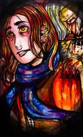 Eli by MCA-art