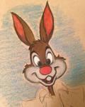 Brer Rabbit sketch