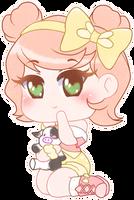 | OC | Kitsuki by Ilikepony