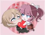 | DR OC | Love me