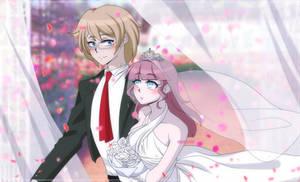 | DR OC | Wedding