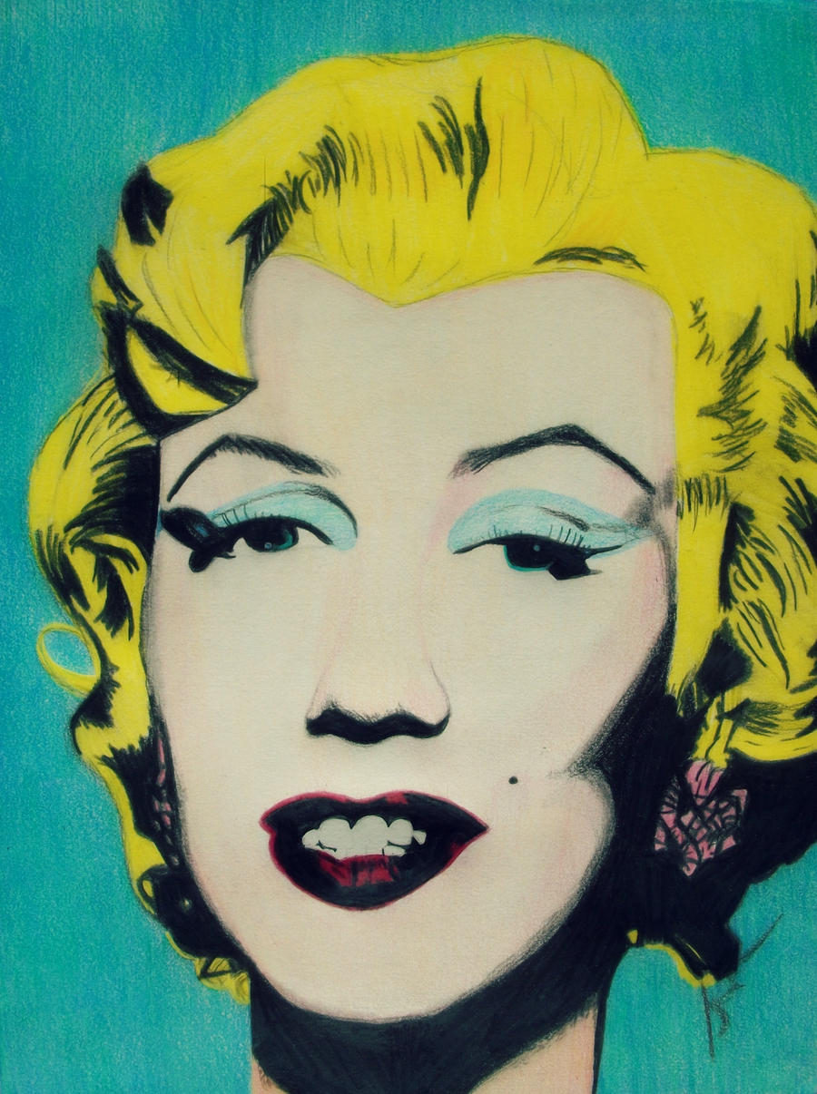andy warhol marilyn monroe essay Khan academy is a nonprofit with the mission of providing a free andy warhol's gold marilyn monroe essay by virginia spivey.