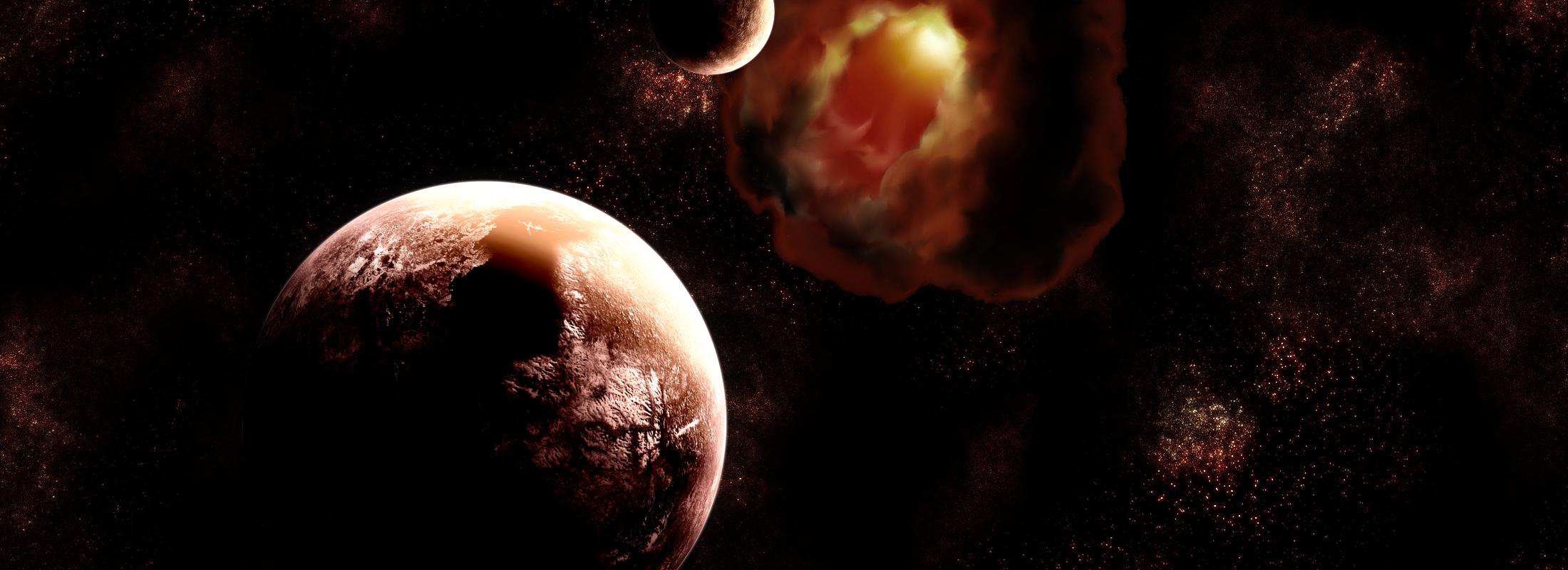 Osiris by PhobosKE
