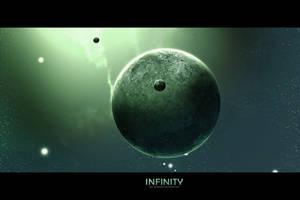 Infinity by PhobosKE