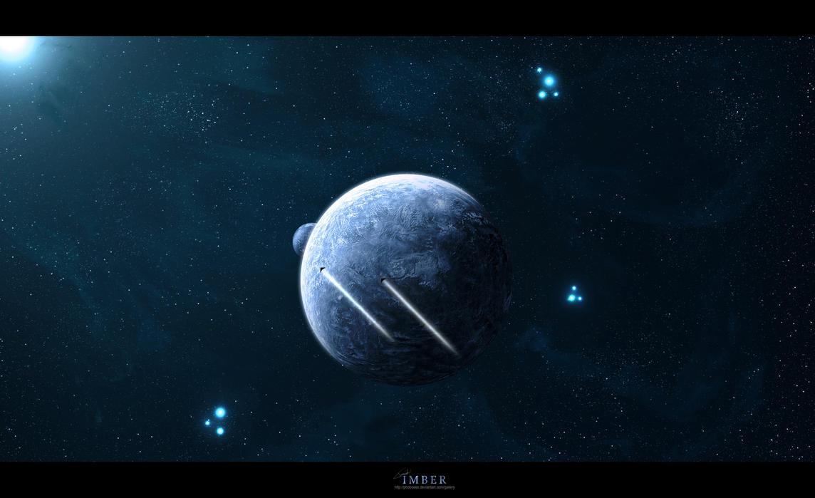 Imber by PhobosKE